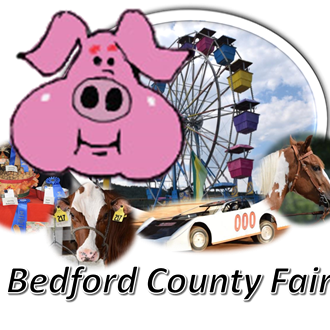 Join us at the Bedford County Fair!