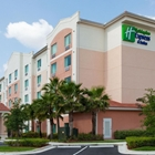 Holiday Inn Express Pembroke Pines