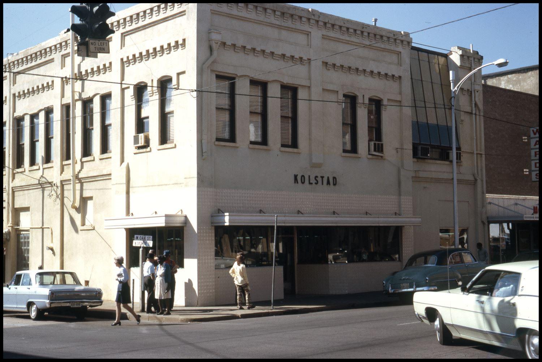 Kolstad Building - 1970's