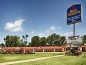 Best Western Motel
