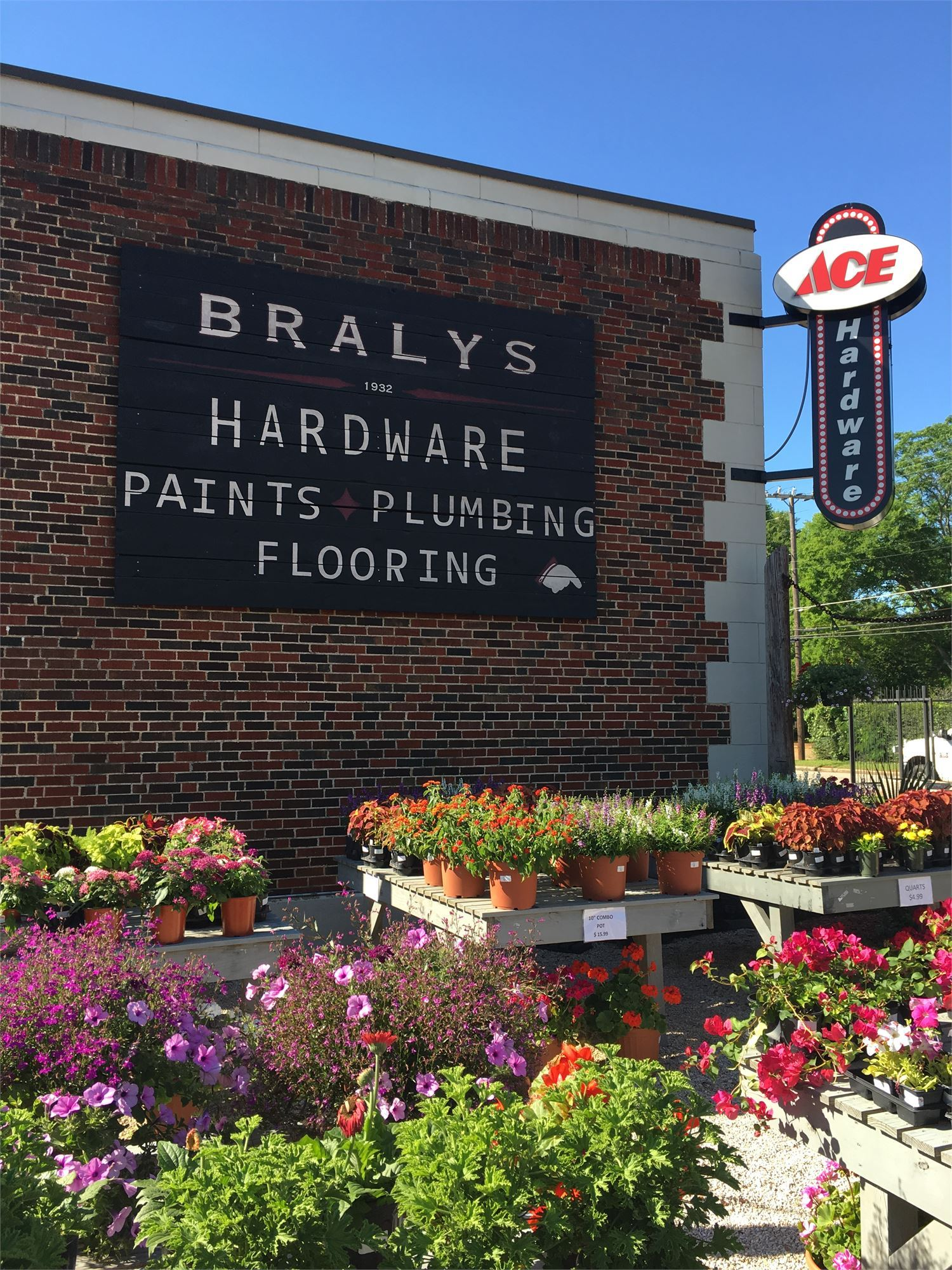Braly Builders Supply