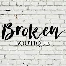 Broken Boutique