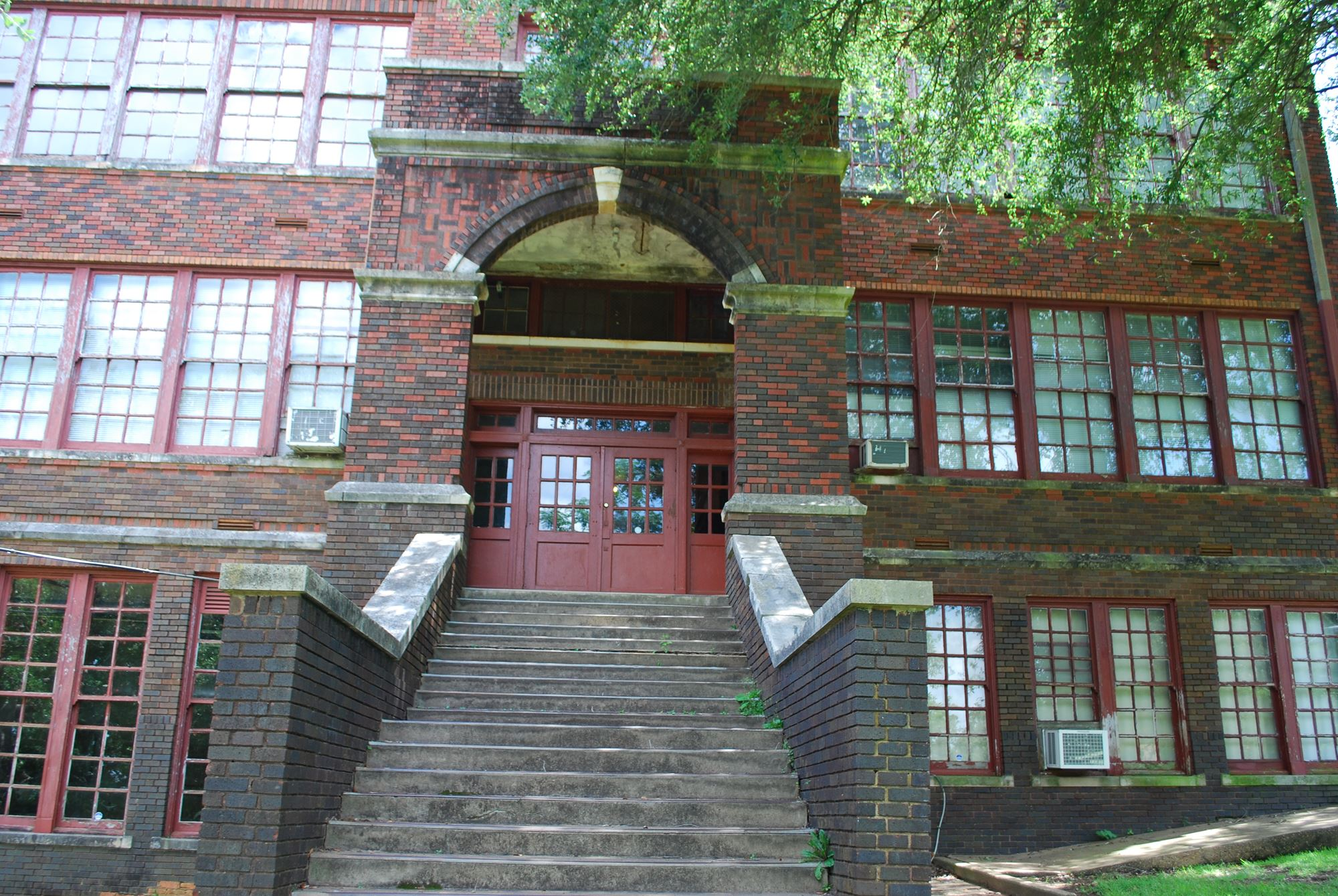 Museum for East Texas Culture