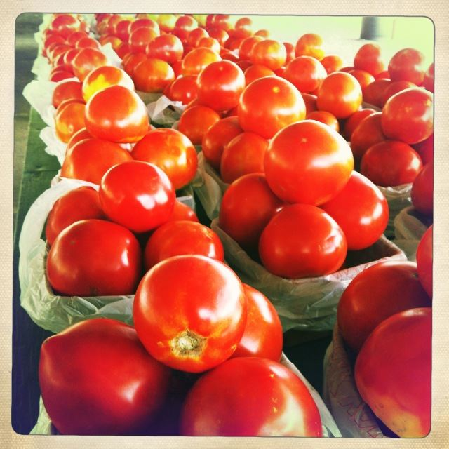 Palestine Farmers Market