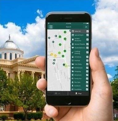 Visit Palestine App
