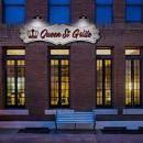 Queen Street Grile