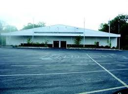 Senior Activity Center