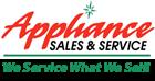 Appliance Sales & Service