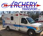 Archery EMS Transport