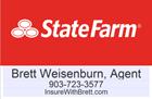Brett Weisenburn State Farm