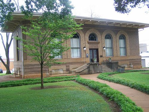 Carnegie Library