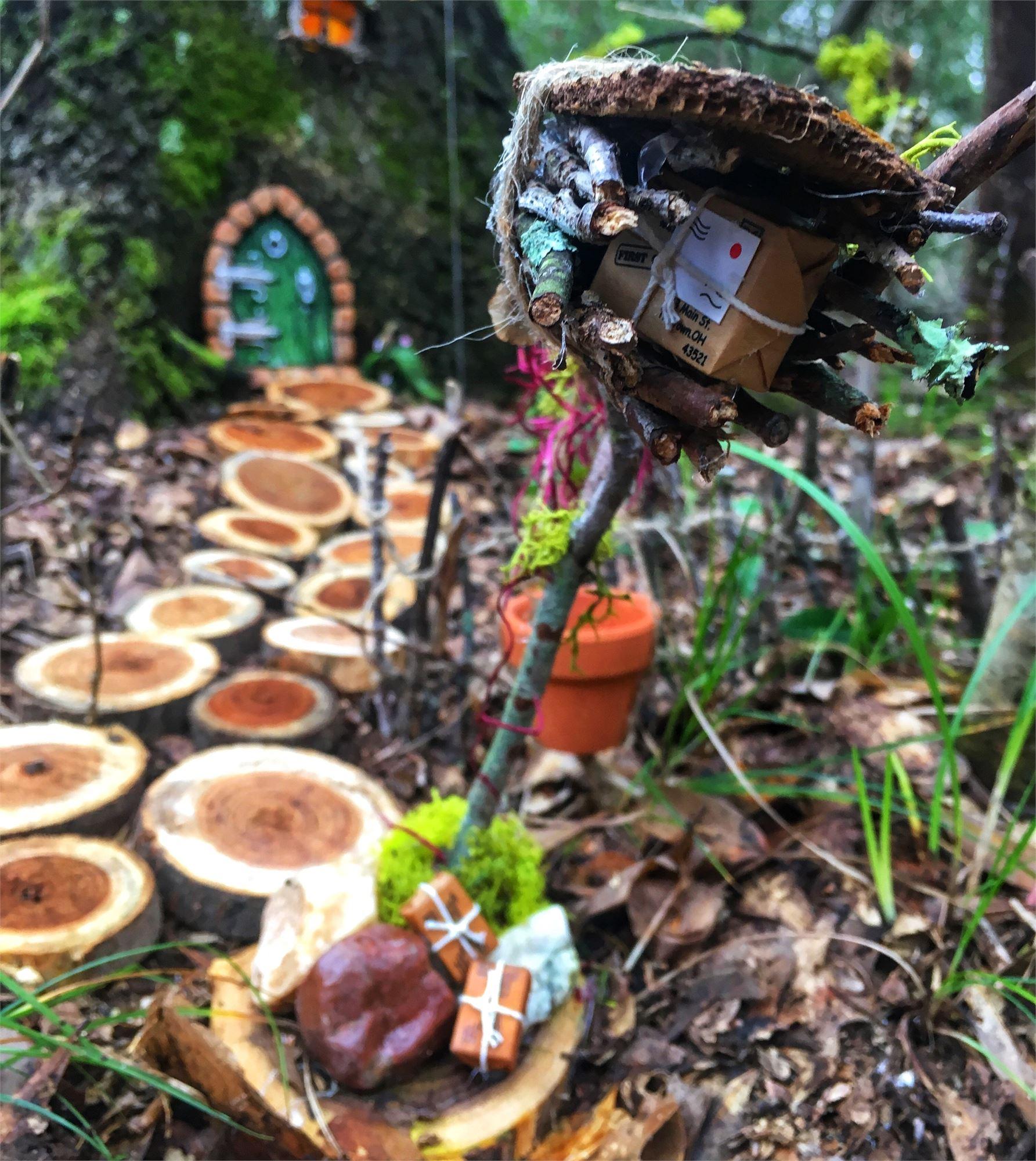 Fairy Garden Trail
