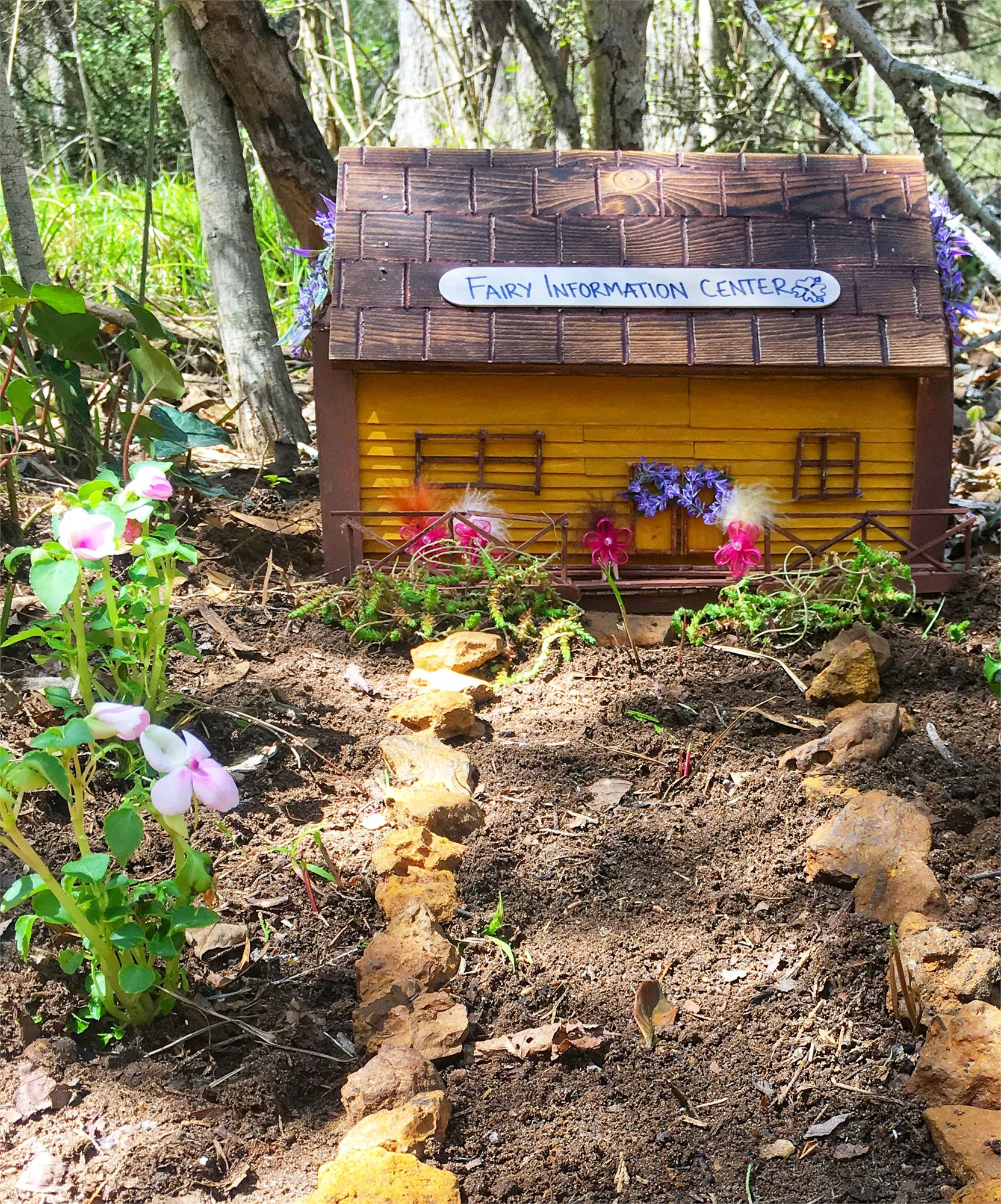 Fairy Information Center