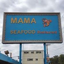 Mama's Seafood