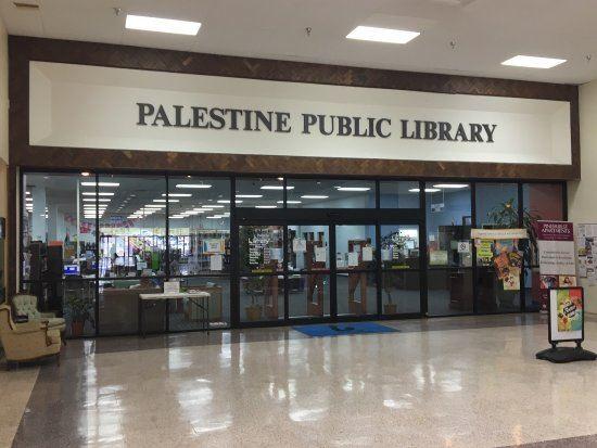 Palestine Public Library