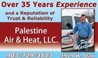 Palestine Air & Heat