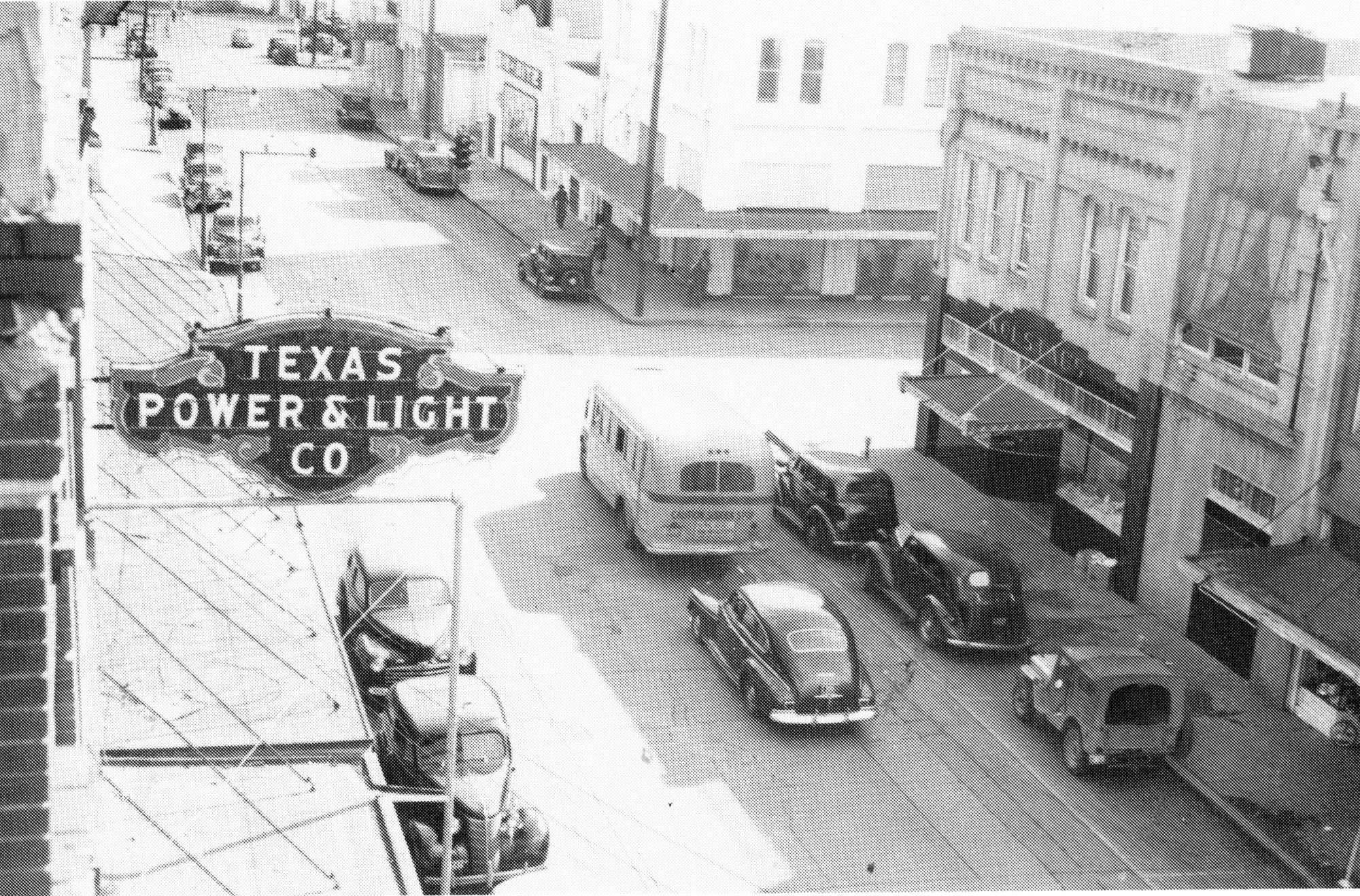 Texas Power & Light