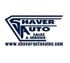 Shaver Auto Sales