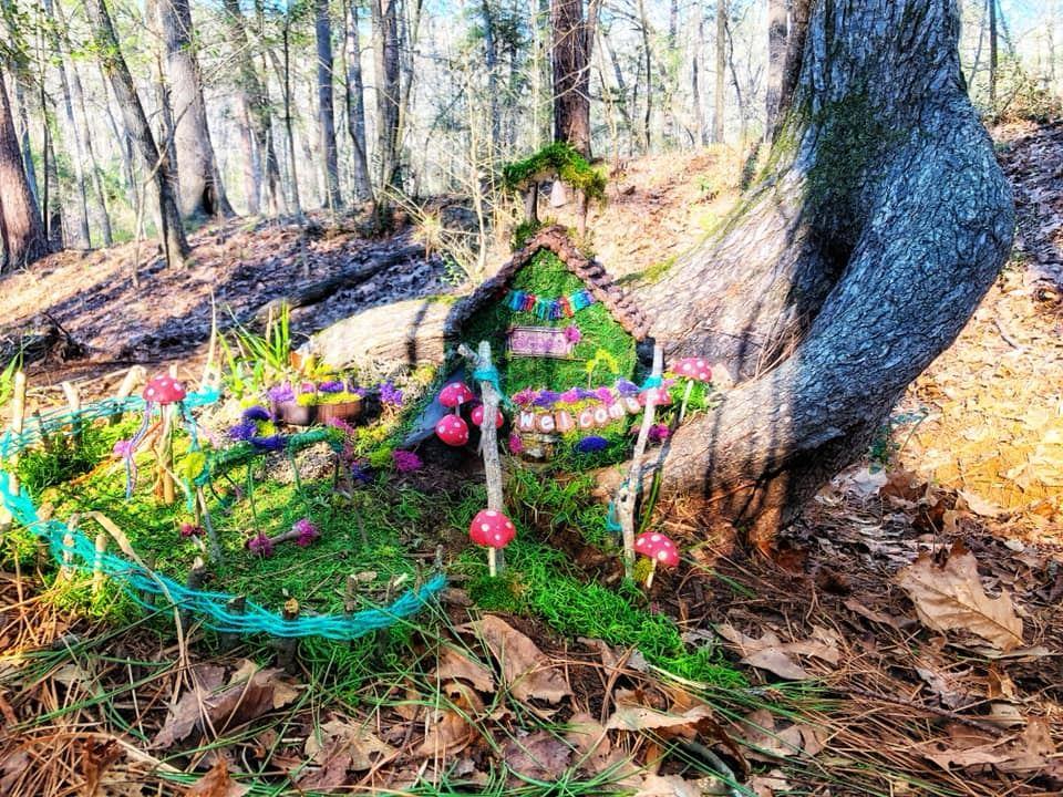 The Fairy School