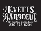 Evett's BBQ