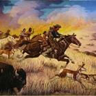 Untitled [Prairie Fire]