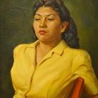 Olin H. Travis, Anita Gonzales