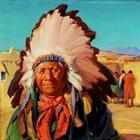 The Master of Ceremonies--Santa Clara