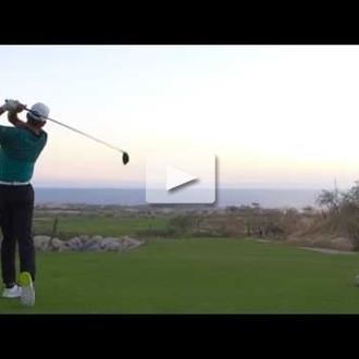 Diamante Golf Resort in Cabo San Lucas, MX.