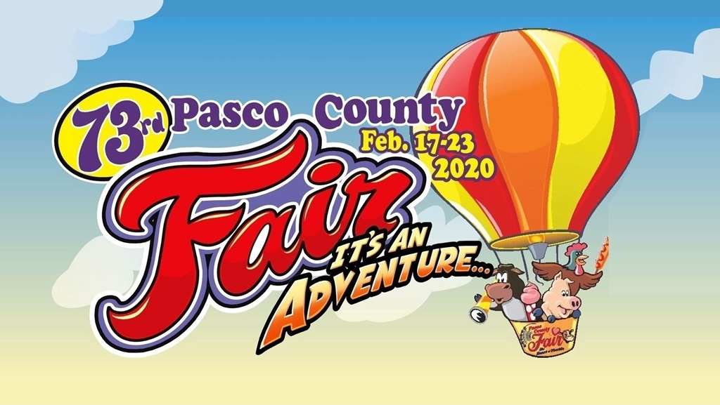 Dade County Youth Fair 2020.Pasco County Fair Association