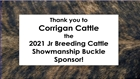 Corrigan Cattle