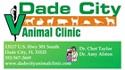 dade City Animal Clinic