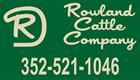 Rowland Cattle Company