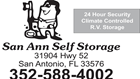 San Ann Self Storage