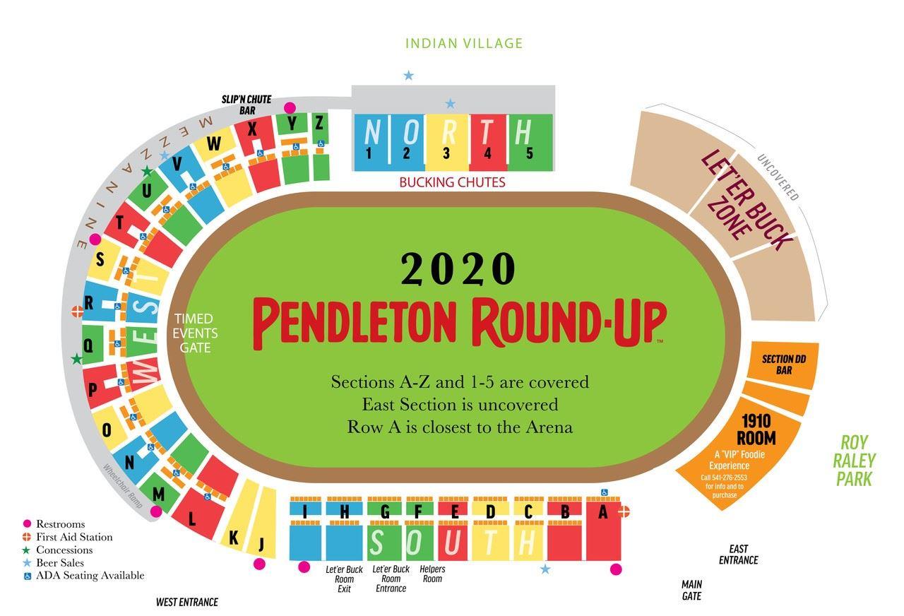 2020 Round-Up Map