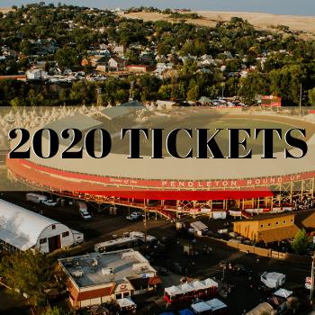 2020 Pendleton Round-Up