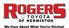 Rogers Toyota