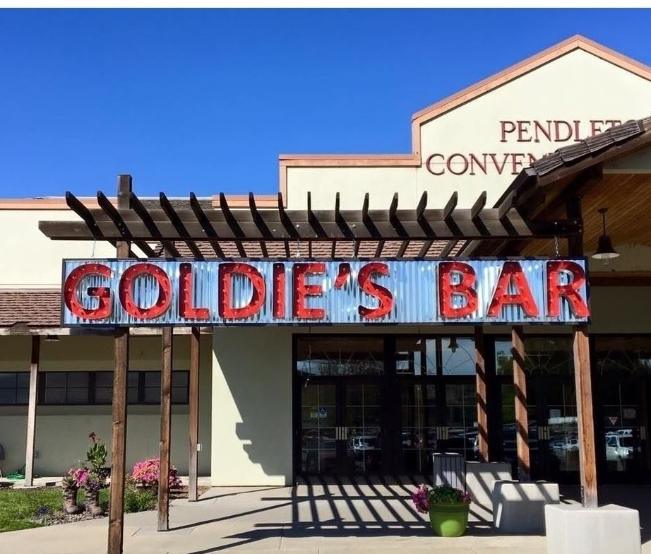 Goldie S Bar