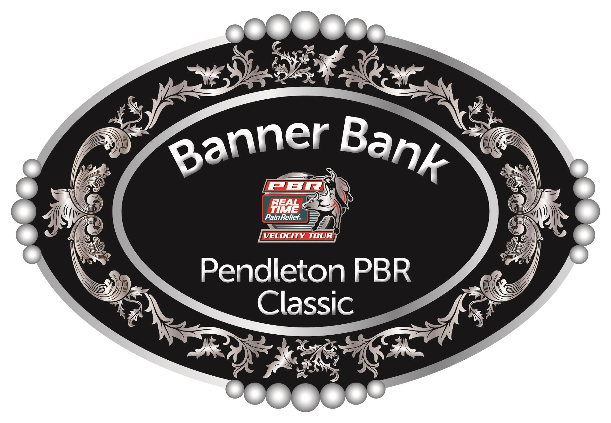 Banner Bank- Pendleton PBR Classic