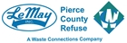 LeMay Pierce County Refuse