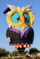 Owlbert Eyenstein