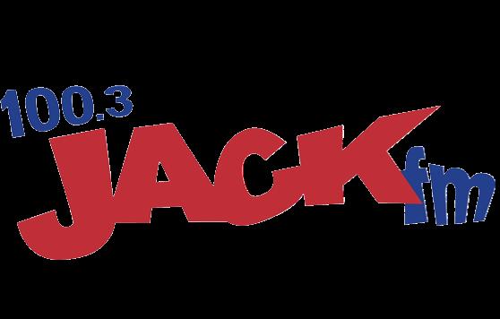 100.3 Jack FM