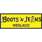 BOOTS N JEANS