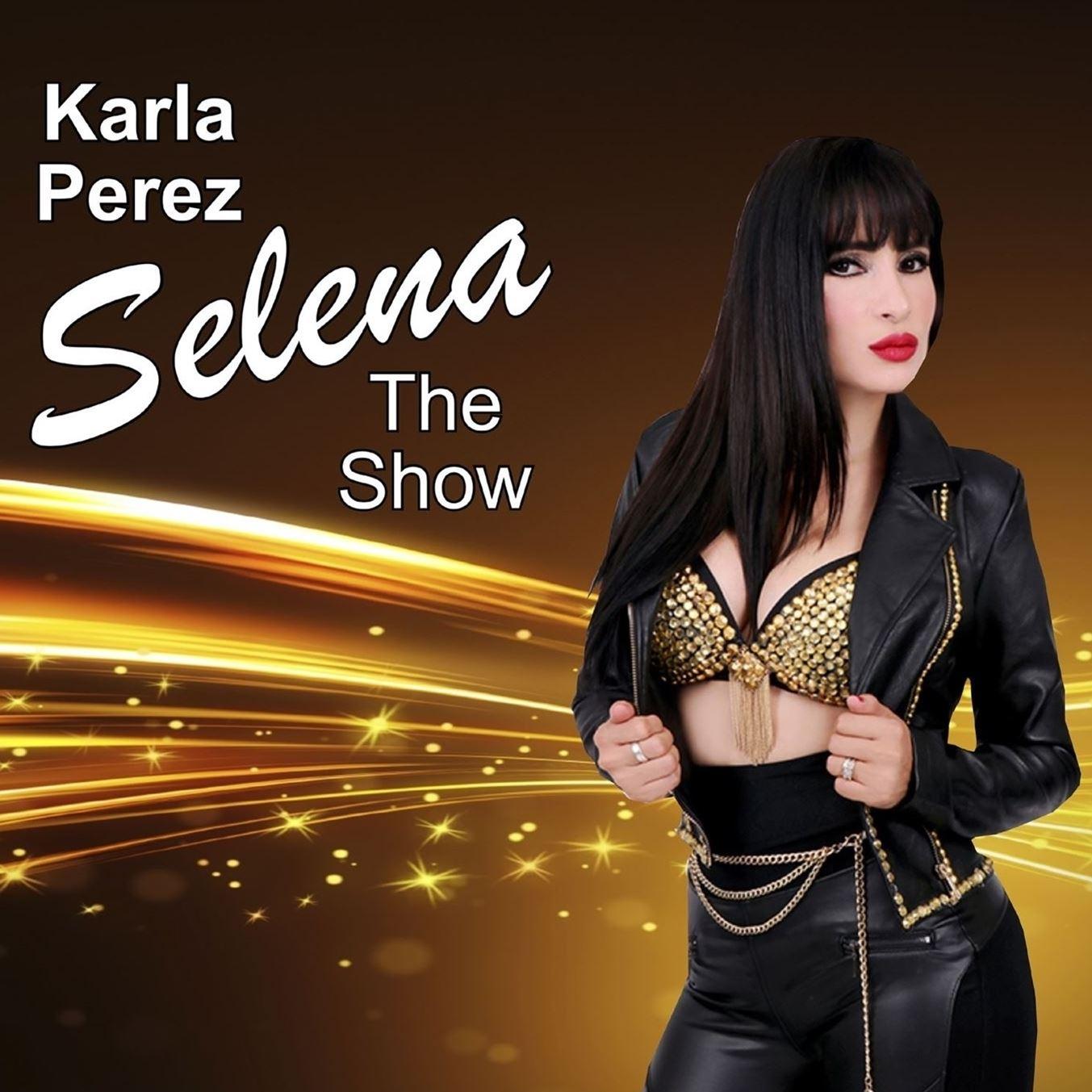 Selena Tribute