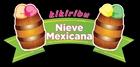 Kikiribu Nieve Mexicana