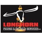 LONGHORN PAVING