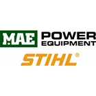 MAE POWER EQUIPMENT