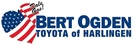 Bert Ogden Toyota of Harlingen