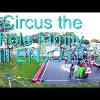 Los Moralitos Circus