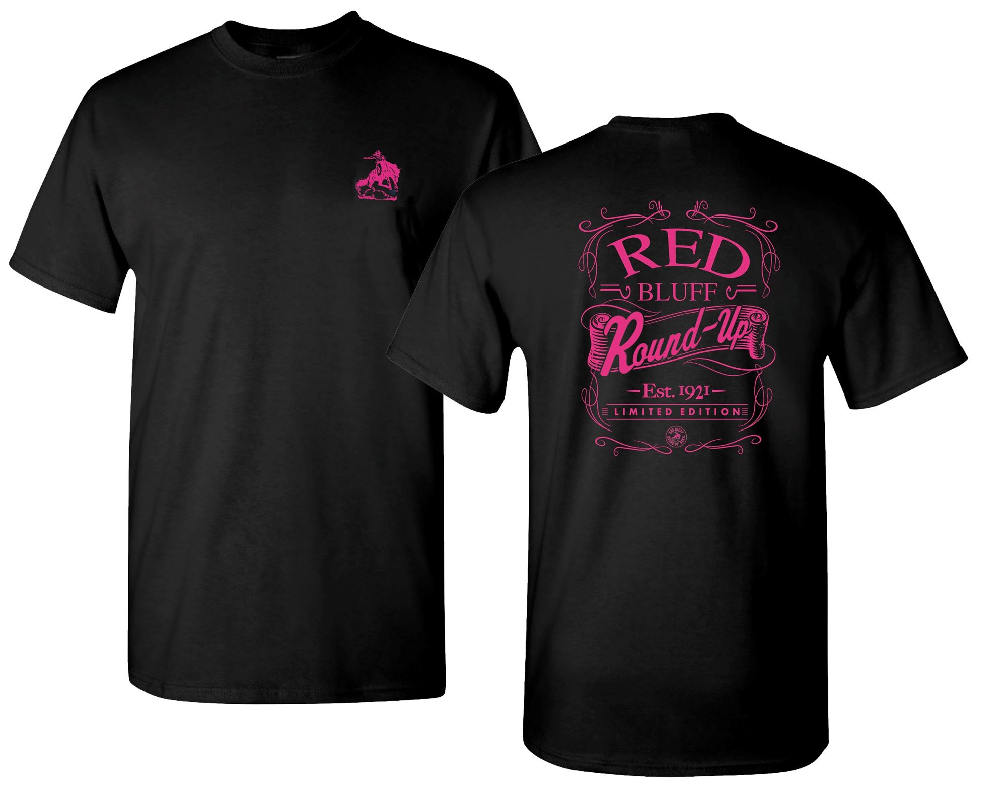 Limited Edition Tough Enough to Wear Pink Special