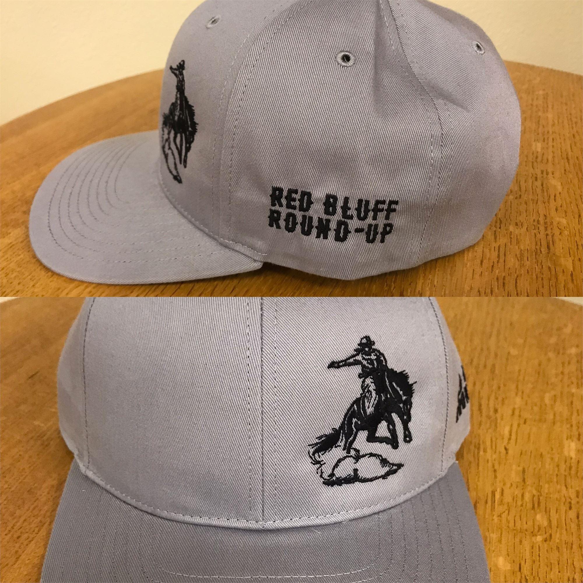 Pro Twill Gray Hat
